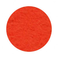 Рукоделие FSR1.2 -910N5 Набор декоративного  фетра FSR1.2 -910N5 1,2мм; 22см х 30см (5 листов, цвет красно-оранжевый)