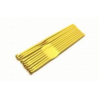 Рукоделие KAO/4.5 Крючок KAO/4.5 вязальный односторонний алюминиевый 4,5мм