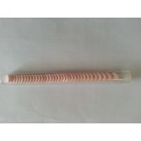 Рукоделие PB1005т Пуговицы 36 шт цвет  розовый 15мм в тубе