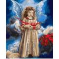 Рукоделие RN4050/A-002 Подарок ангела