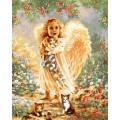 Рукоделие RN4050/A-013 Солнечный ангел