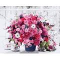 Рукоделие RN4050/Z-008 В розовом цвете