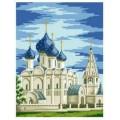 Русская сказка А-1093 Церковь
