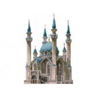 Русская сказка А-1300 Мечеть Кул Шариф