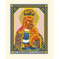 Русская сказка АКН-036 Богоматерь Избавление от бед страждующих