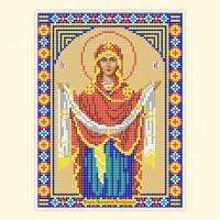 Русская сказка МБН-005 Покров Пресвятой Богородицы