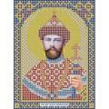 Русская сказка МК-128 Св. благоверный царь мученик Николай