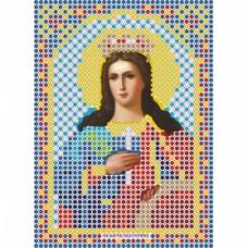 Набор для вышивания ММН-010 Св. великомученица Екатерина