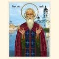 Русская сказка РС-055 Св. преподобный Савва Крыпецкий