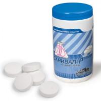 САНИВАП  Средство дезинфицирующее 1кг САНИВАП-Р, таблетки 300 штук
