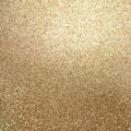 24863 Декоративный материал 1мм с глиттером,, цв. бежевый