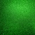 24868 Декоративный материал 1 мм. с глиттером, цв. зеленый