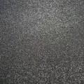 24860 Декоративный материал 1 мм с глиттером, цв. мокр. асфальт