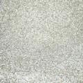 24859 Декоративный материал 1 мм с глиттером, цв. серебро