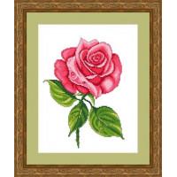 Сделано с любовью 00000045022 Набор для вышивания «Сделано с любовью» ЦВ-055 Поцелуй росы