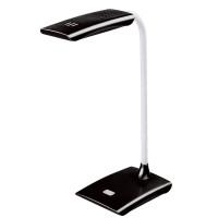 SONNEN 235542 Светильник настольный SONNEN TL-LED-004-7W-12, на подставке, светодиодный, 7 Вт, 12 LED, черный, 235542