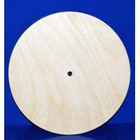 ПКФ Созвездие 045472 Циферблат круглый  для часов