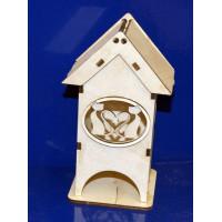 ПКФ Созвездие 045984 Чайный домик с кошками