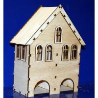 ПКФ Созвездие 046043 Чайный домик с окошками