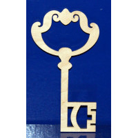 ПКФ Созвездие 046183 Ключ