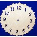 ПКФ Созвездие 046237 Циферблат Арабский №3