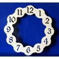 ПКФ Созвездие 046326 Круг для циферблата №7