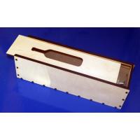 ПКФ Созвездие 046528 Коробка для вина №2