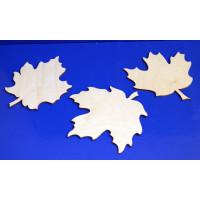 ПКФ Созвездие 047716 Набор кленовых листочков