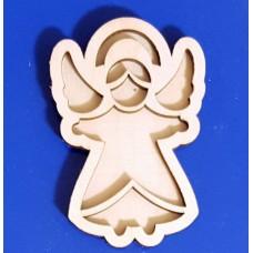 ПКФ Созвездие 050583 Ангел двойной