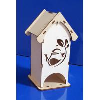 ПКФ Созвездие 050610 Чайный домик средний с чайником
