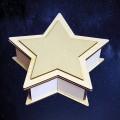 ПКФ Созвездие 050758 Шкатулка Звезда малая
