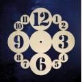 ПКФ Созвездие 051505 Циферблат арабский