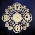 ПКФ Созвездие 051506 Циферблат Шестеренки с набором цифр