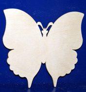 ПКФ Созвездие 145716 Бабочка №6 с магнитом