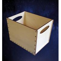 ПКФ Созвездие 150631 Ящик для хранения №3 средний