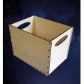 ПКФ Созвездие 150633 Ящик для хранения малый