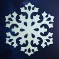 ПКФ Созвездие 151176 Снежинка №35