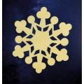 ПКФ Созвездие 151179 Снежинка