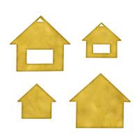 Spellbinders MB6-003 Основа для украшения Дома 1