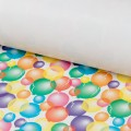 "Stilerra 07 Упаковочная бумага односторонняя ""Воздушные шары"" (глянцевая)"