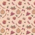 Stilerra WAP-02/14 Упаковочная бумага Новогоднее настроение