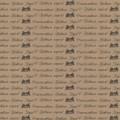 Stilerra WAP-02/16 Упаковочная бумага  Поздравление