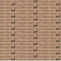 """Stilerra WAP-03/02 Упаковочная бумага """"Поздравление"""""""