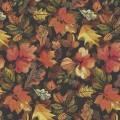 """Stilerra WPO-02/03 Упаковочная бумага односторонняя  """" Осенняя листва"""""""