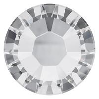 Сваровски 2038 Стразы клеевые Swarovski 2038 SS08 Crystal 2.4 мм кристалл 1 шт белый (crystal A HF 001)