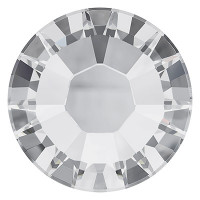 Сваровски 2038 Стразы клеевые Swarovski 2038 SS08 Crystal 2.4 мм кристалл 1 шт прозрачный (crystal HTF 001)