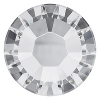 Сваровски 2038 Стразы клеевые Swarovski 2038 SS10 Crystal 2.7 мм кристалл 1 шт белый (crystal A HF 001)