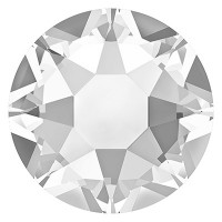 Сваровски 2078 Стразы клеевые Swarovski 2078 SS12 Crystal 3.2 мм кристалл 1 шт белый (crystal A HF 001)