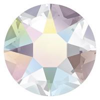 Сваровски 2078 Стразы клеевые Swarovski 2078 SS12 Crystal AB 3.2 мм кристалл 1 шт перламутр (Crystal AB 001)