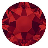 Сваровски 2078 Стразы клеевые Swarovski 2078 SS12 цветн. 3.2 мм кристалл 1 шт красный (light siam 227)